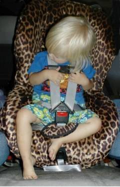 Children Need Special Protection When Traveling In Motor Vehicles And Many Of These Injuries Can Be Prevented By The Correct Use Child Safety Seats